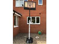 Basketball Net by AND1