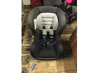 Mothercare baby car seat - birth to 3 years old