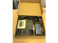 Cisco SPA514G IP Phone- NEW & In Original Packaging