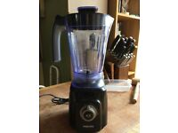 Philips Food Blender