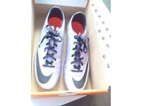 Nike Mercurial Victory FG football boots size 7 adult
