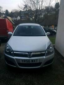 Astra cdti 150bhp 70k fsh £2000 No offers