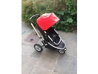 Mothercare Xpedia pushchair £40