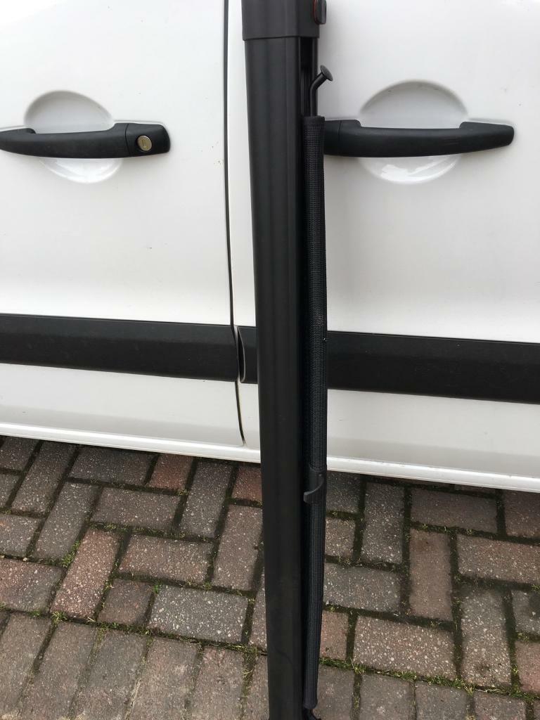 Audi A4 Avant Parcel Shelfdog Guard 2010 2017 In Peebles Scottish
