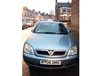 Vectra for sale 7month mot!!!