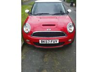 Mini Cooper S in need of attention, Trades man or renervater's project.. grab a bargin