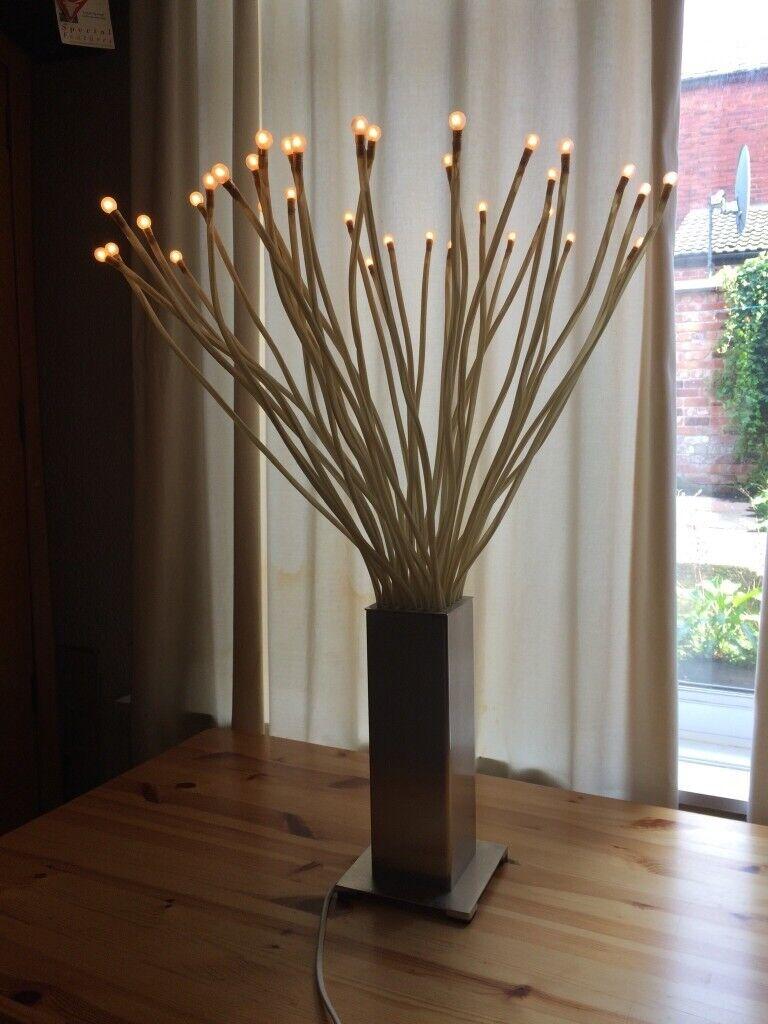 Ikea Stranne Tabletop Lamp In Prestwich Manchester Gumtree