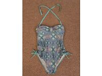Maternity swimsuit size 14 (never worn)