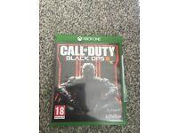 Xbox one black ops