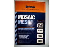 Mosaic Mesh for Tiling