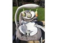 Chicco baby chair. Used, in great condition