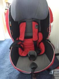 BeSafe IZI KID Rearward Facing Car Seat