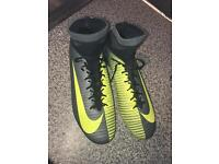 Nike mercurial superfly v cr7 size 8
