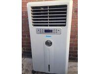 Munters air cooling unit