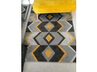 Large rug mat