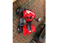 Kids electric car for sale, used for sale  Merseyside