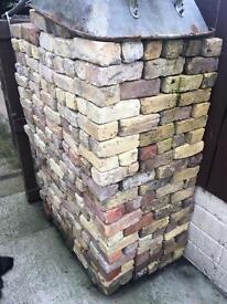Old Dublin Bricks