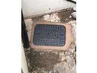 Manhole Doctor - Replacement and Repairs (Drains, Covers, Manholes)