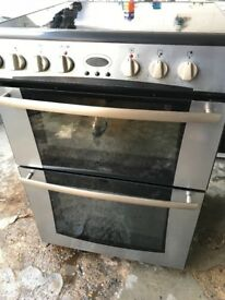 Belling Electric ceramic Cooker (60cm wide)
