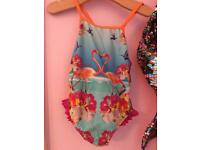 Ted Baker 3-4yrs swimming costume