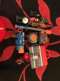 Action toys for sale