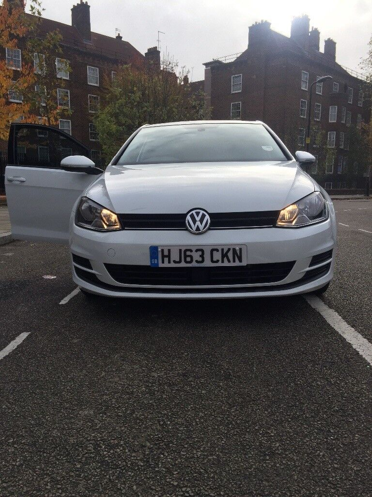 Vw golf tdi for sale
