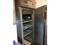 Commercial Upright Inomax Freezer , clean condition, buyer collects Twickenham