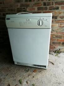 Hotpoint tumble dryer 6kg