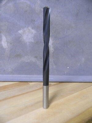 Cleveland Twist Drill C10725 1732 X 1732 X 8 Hss Black Oxide Drill
