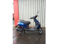 Piaggio Zip 50 Moped