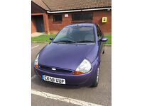 2008 Ford KA Zetec Climate for sale - Low Mileage