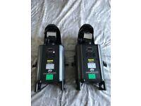 Pair of ADJ Inno Roll LED's