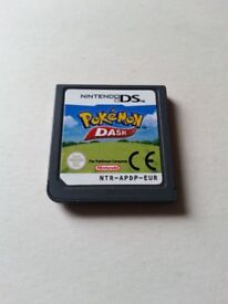 Ds game no case