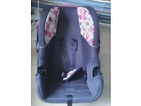 Kiddicare care seat £15 ono