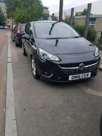 Vauxhall corsa 2016 FOR SALE