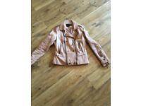 River island women's jacket size 6