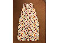 Genuine Grobag 6-18 months 2.5 tog