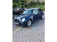 MINI COOPER S (1 owner) CHECKMATE