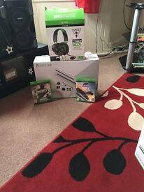 Xbox one s with turtle beach forza 3 call of duty advanced warfare