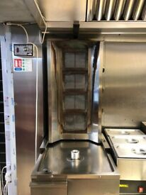 ARCHWAY KEBAB MACHINES FOR SALE