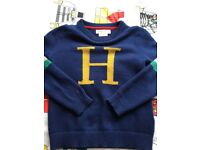 Boden Harry Potter jumper 7-8 years
