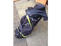 Ogio golf bag. £15.