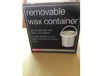 Brand New Salon Services Wax Pot