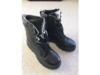 Magnum Shield Work Boots For Sale