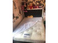 *** BARGAIN **** beautiful condition bad and mattress