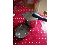 WMF 6.5 litre PerfectPlus Pressure Cooker