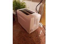 Argos Toaster
