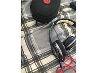 Dr dre beats headphones