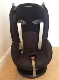 Maxi cosi tobi car seats with isofix