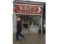 Fore sale unisex hair dresser